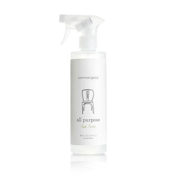 All Purpose Cleaner | Tea Tree -50% OFF