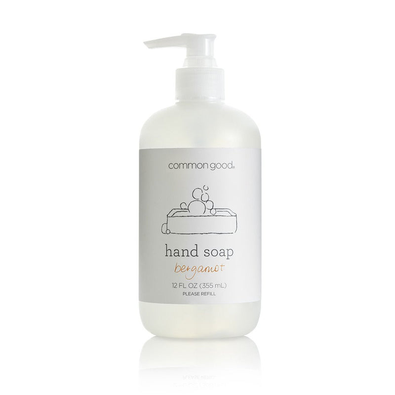 Hand Soap | Plastic Bottle