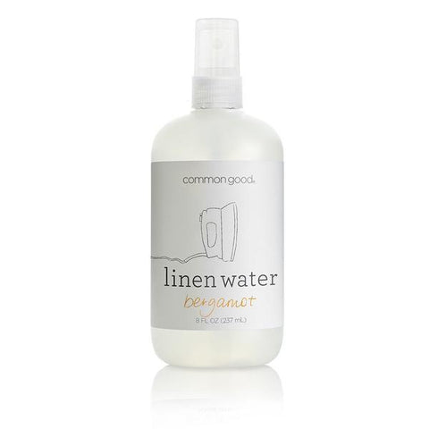 Linen Water | Glass Bottle