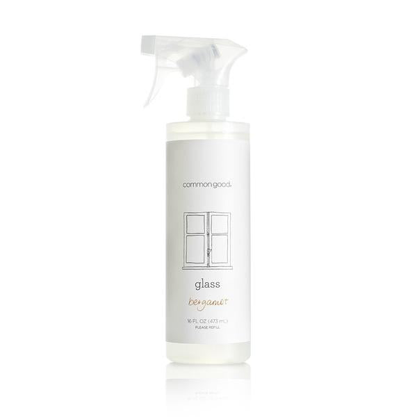 Glass Cleaner | Bergamot