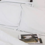 Hotel Luxury Duvet Cover Set |  Made in Europe