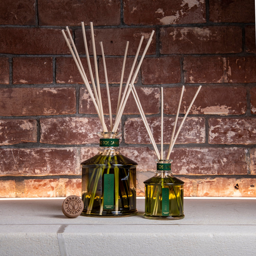 Pino Toscano | Home Fragrance Diffuser | Product of Italy