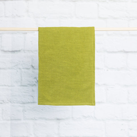 Natural tea towel | Linen