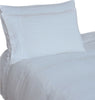 Linen Pillowcases | Pure White | Made in Europe