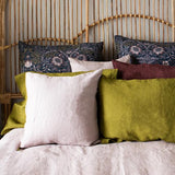 Moss Pillowcases | Made in New Zealand