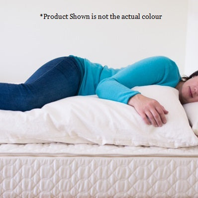 Pure Linen Body Pillow | Made In New Zealand