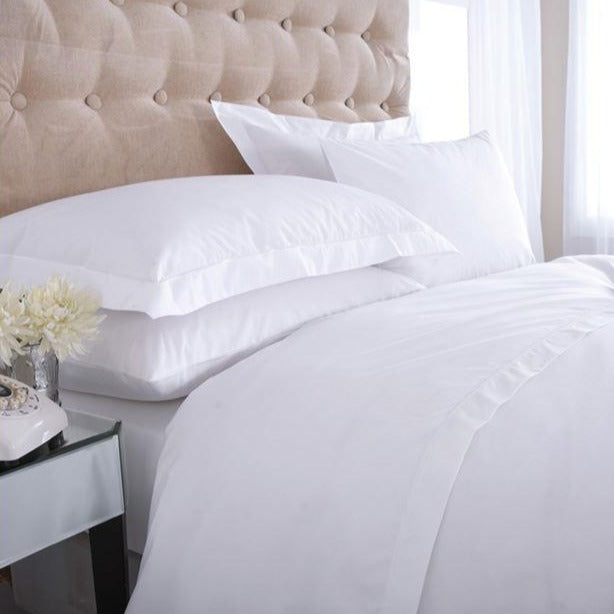 PURE EGYPTIAN COTTON: Pillowcases | Made in New Zealand