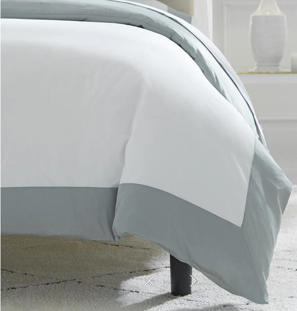 Resort Duvet Cover | Made in Italy