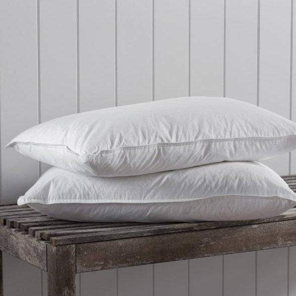 Feather & Down Pillow Inner | Lodge Size