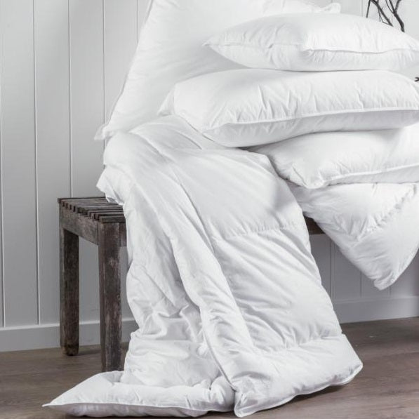 Feather & Down Everyday Duvet Inner