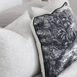 Jungle print Cushion
