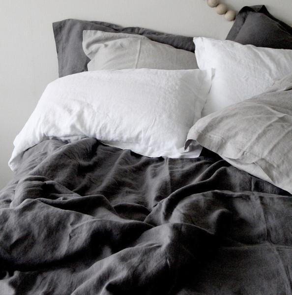 Pure White Luxury Bed Linen online
