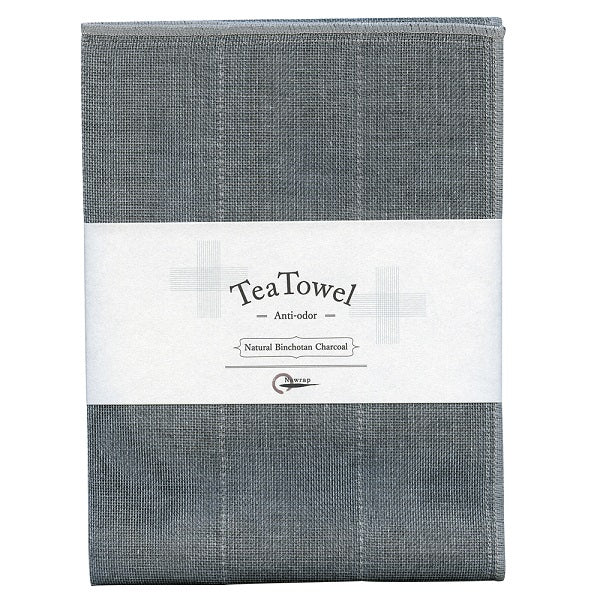 Natural tea towel | Binchoton