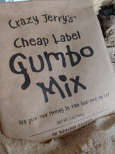 Load image into Gallery viewer, CHEAP LABEL GUMBO MIX