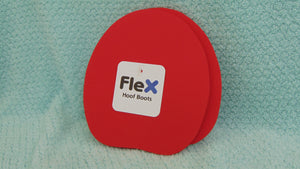EVA Pads - Red - Firm