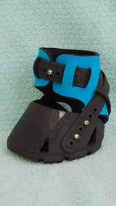 FlexPony Hoof Boots 90 and 100mm sizes (price listed is per boot)