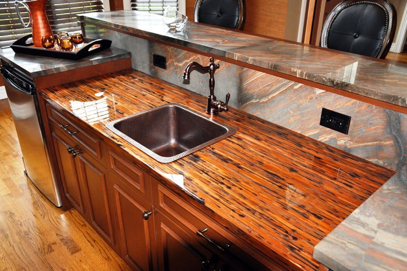 Clear Counter Top Epoxy