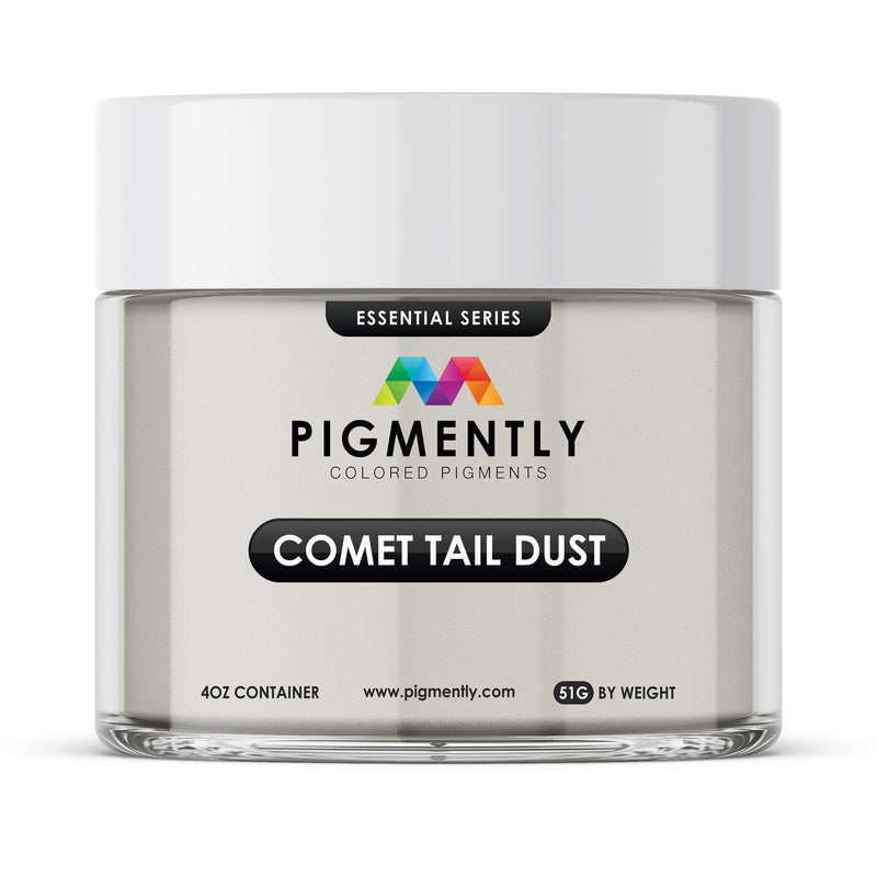 Comet Tail Dust Epoxy Mica Powder