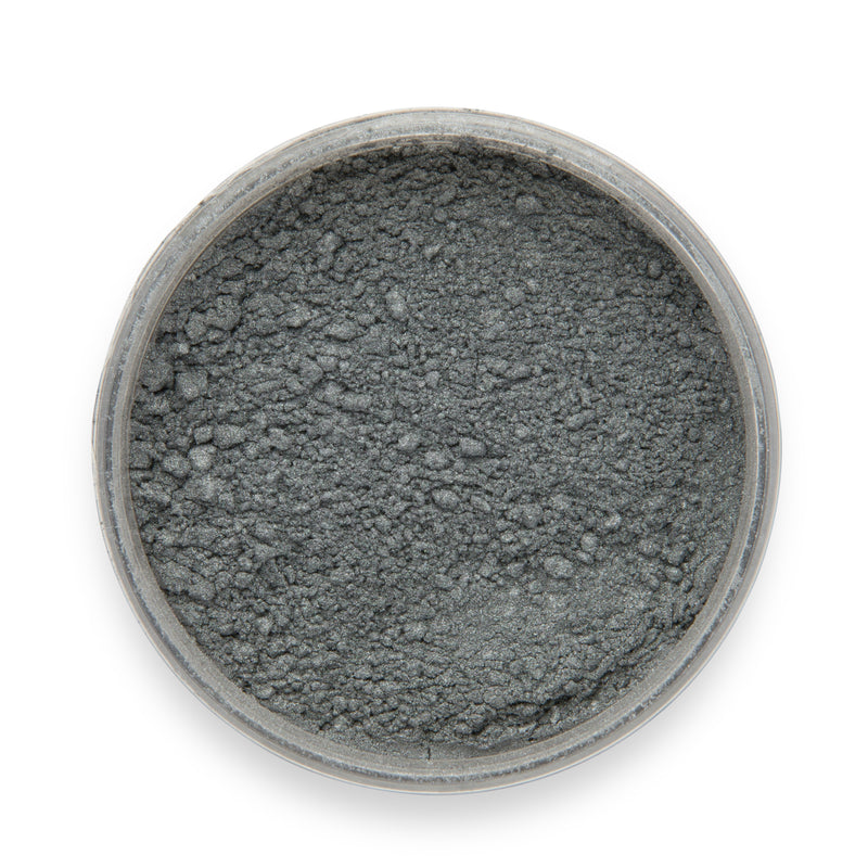 Velvet Night Grey Epoxy Pigment Powder