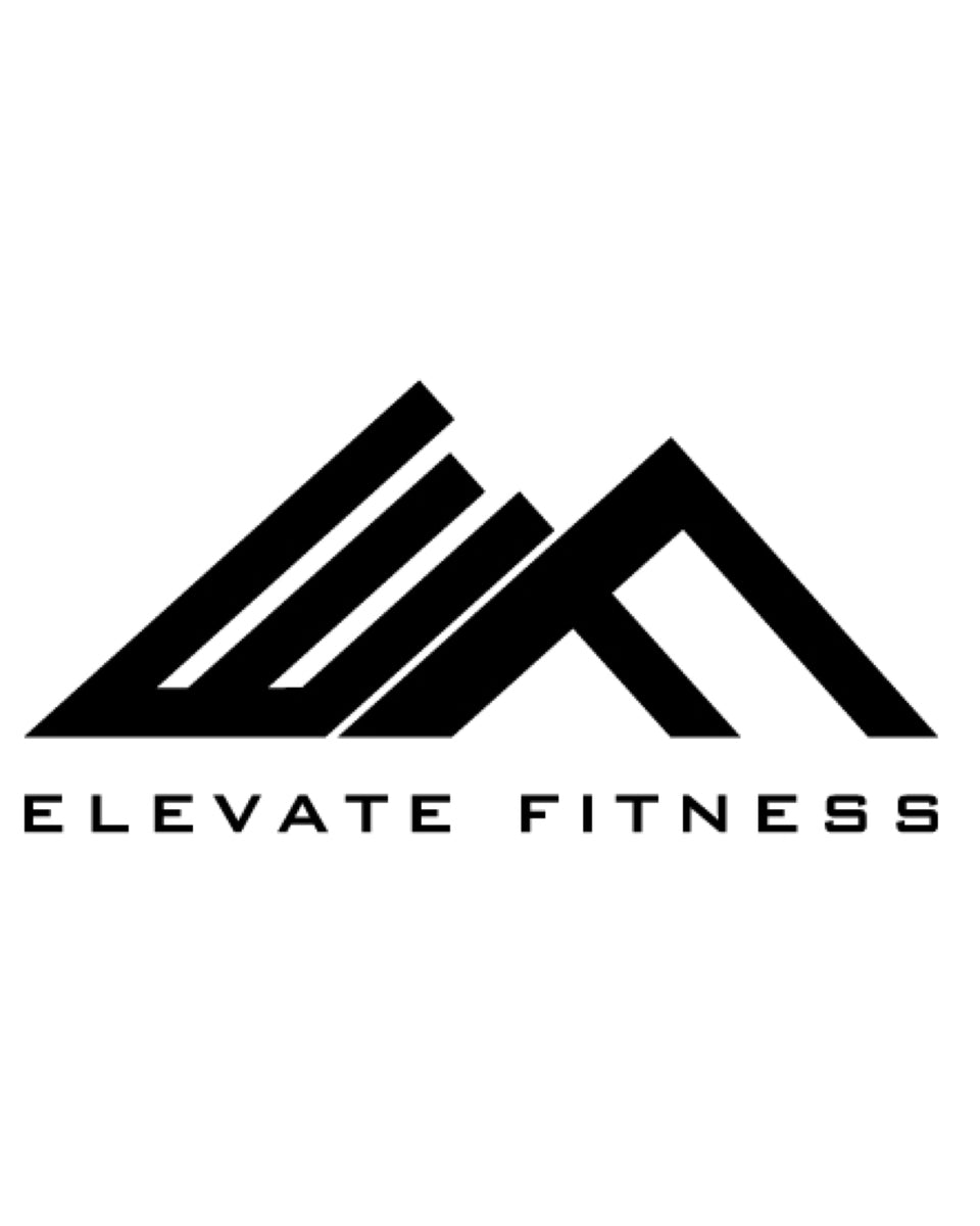 Elevate Fitness, Signature EF Logo