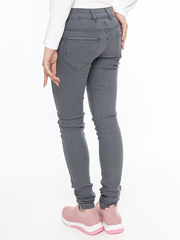 Denim Jeans - Grey