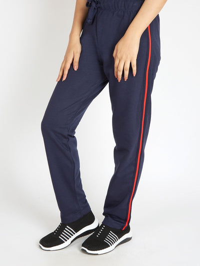 Navy Jog Pants
