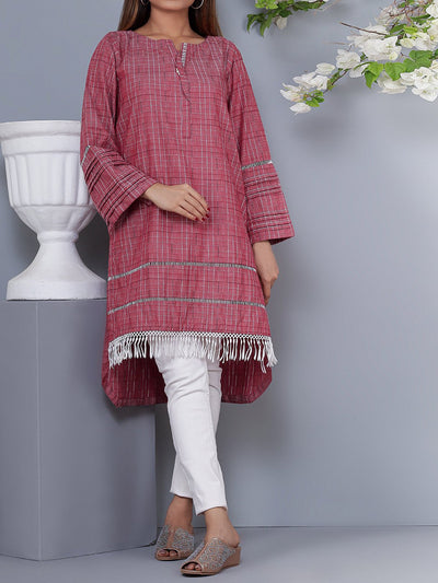 High Low Style Kurti