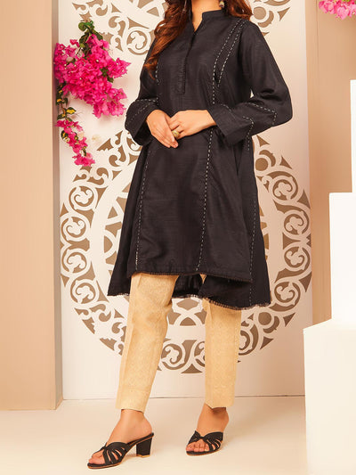 Semi Formal Kurti