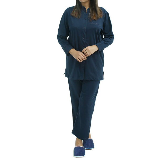 Women Cotton Night Suit