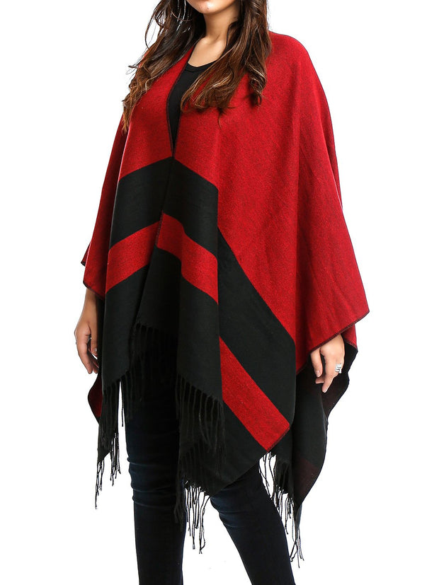 Cape Shawl