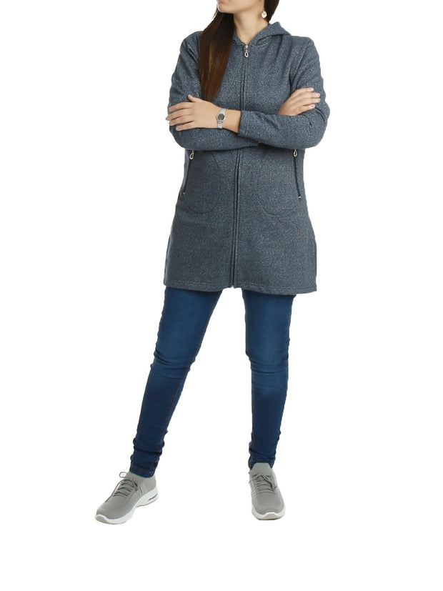 Fleece Coats