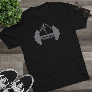 Men's TrainingBeta Tee in Black
