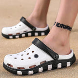 Mafulus Classic Clog Comfortable Slip on Casual Water Shoes