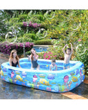 Mafulus Comfortable Family Swimming Pool