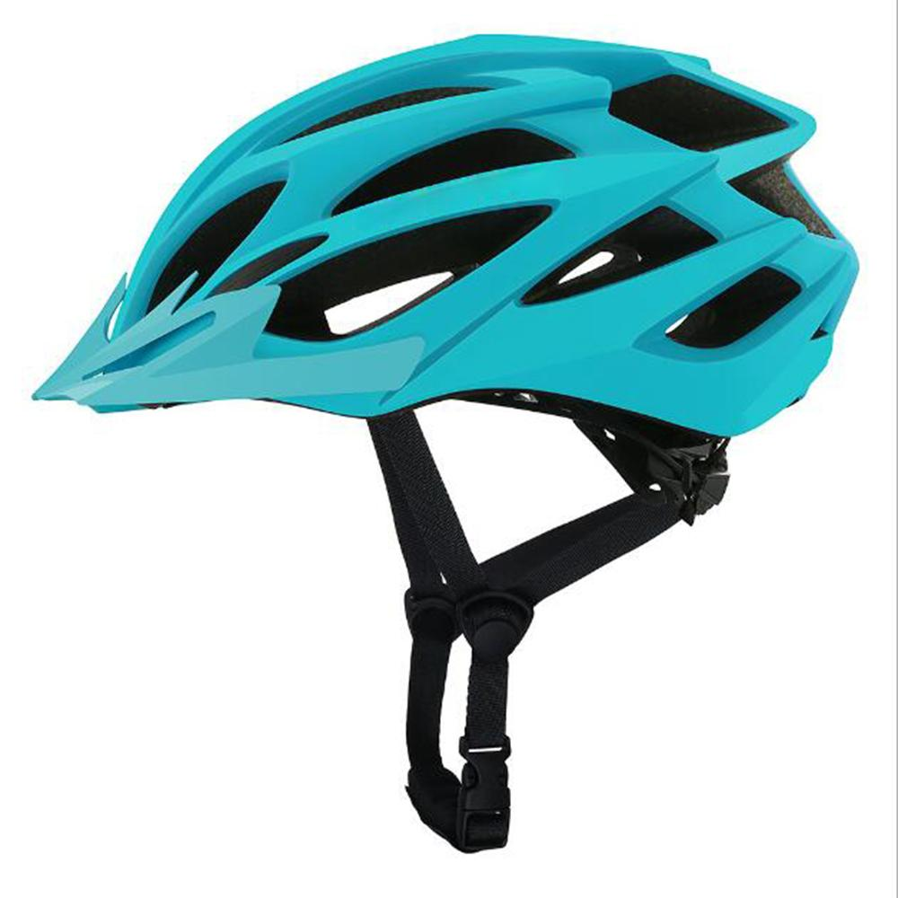 Mafulus Road Mountain Bike Helmet with in-Molded Reinforcing Skeleton for Added Protection - Adult Size, CPSC Safety Certified - Comfortable, Lightweight, Breathable