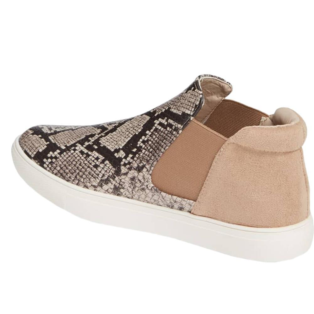 Mafulus Slip On Chelsea Sneakers
