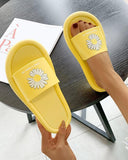 Mafulus Women's Sandals Summer New Casual Slippers
