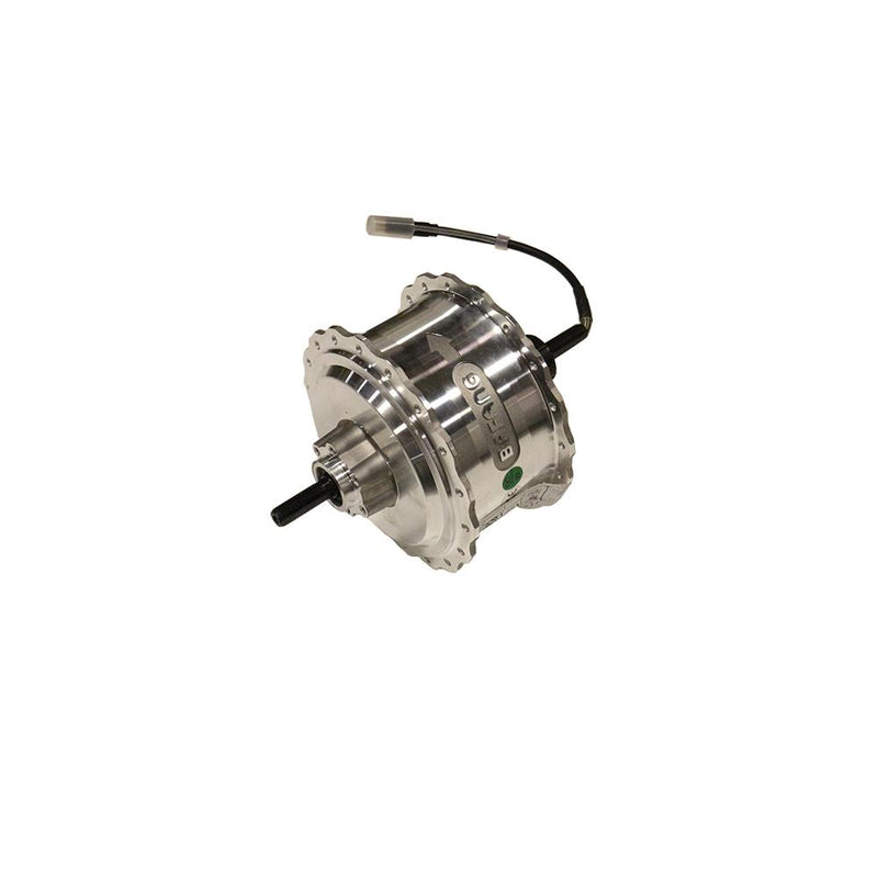 350W Gear Drive Rear Hub Fat Bike Motor