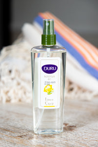 Duru Lemon Turkish Spray Hand Sanitizer
