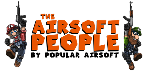 The Airsoft People