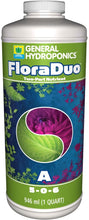 Load image into Gallery viewer, GH Flora Duo A