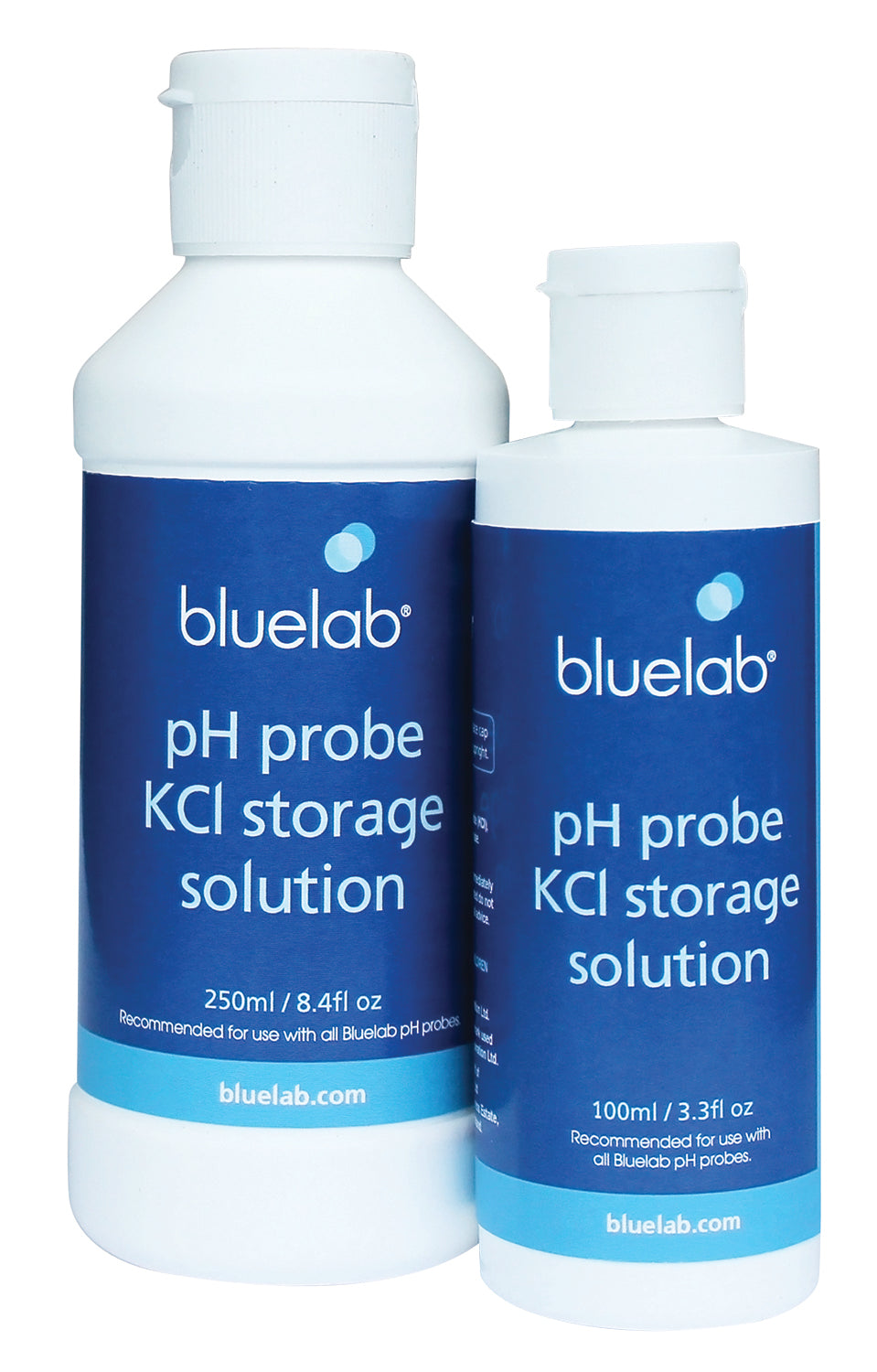pH Probe KCl Storage Solution