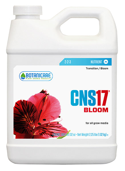 Botanicare CNS17 Bloom