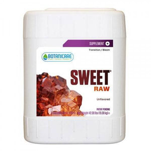 Botanicare Sweet Carbo Raw