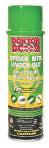 Spider Mite Knock Out