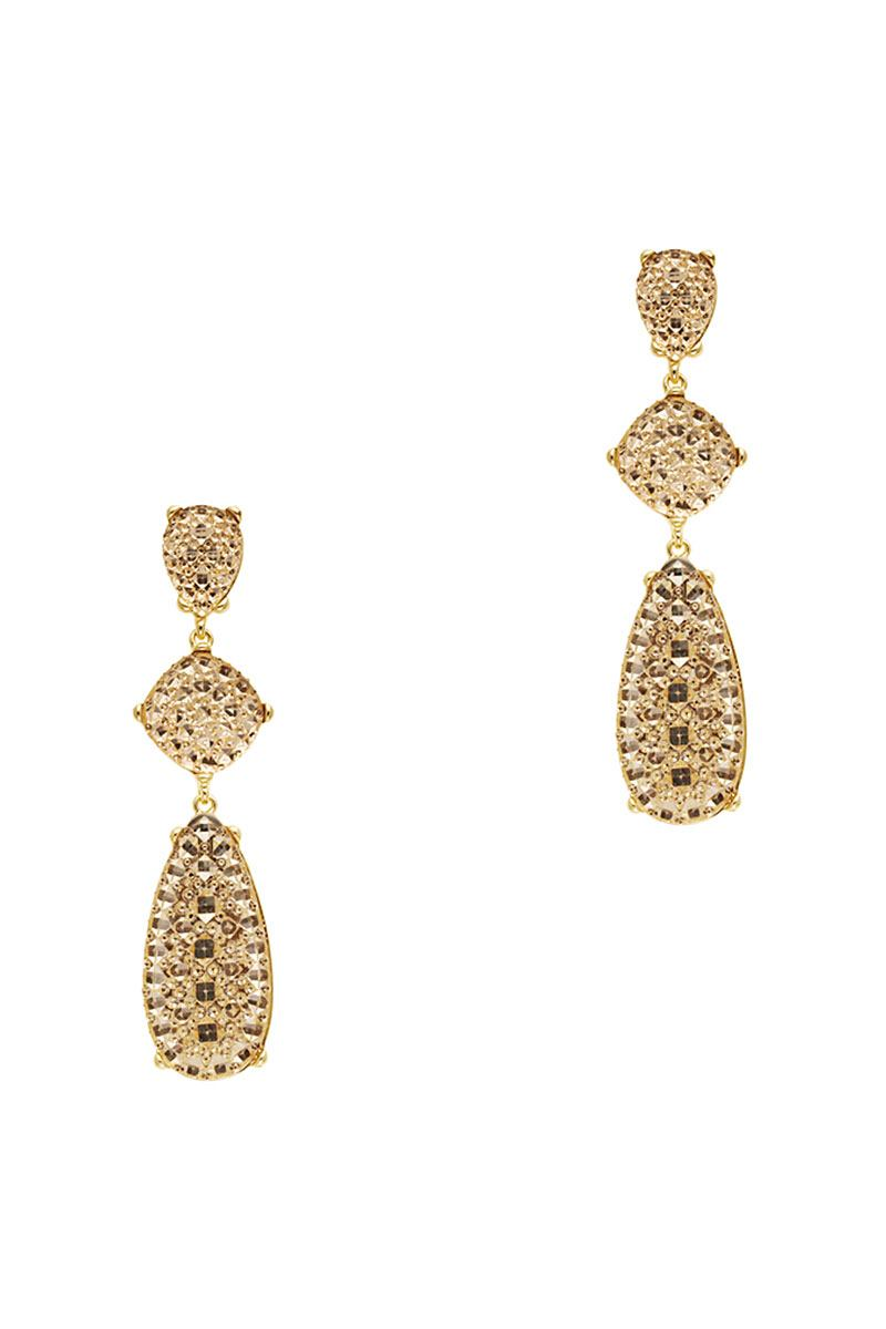 Fashion Drop Party Sexy Earring-SamiraBoutique