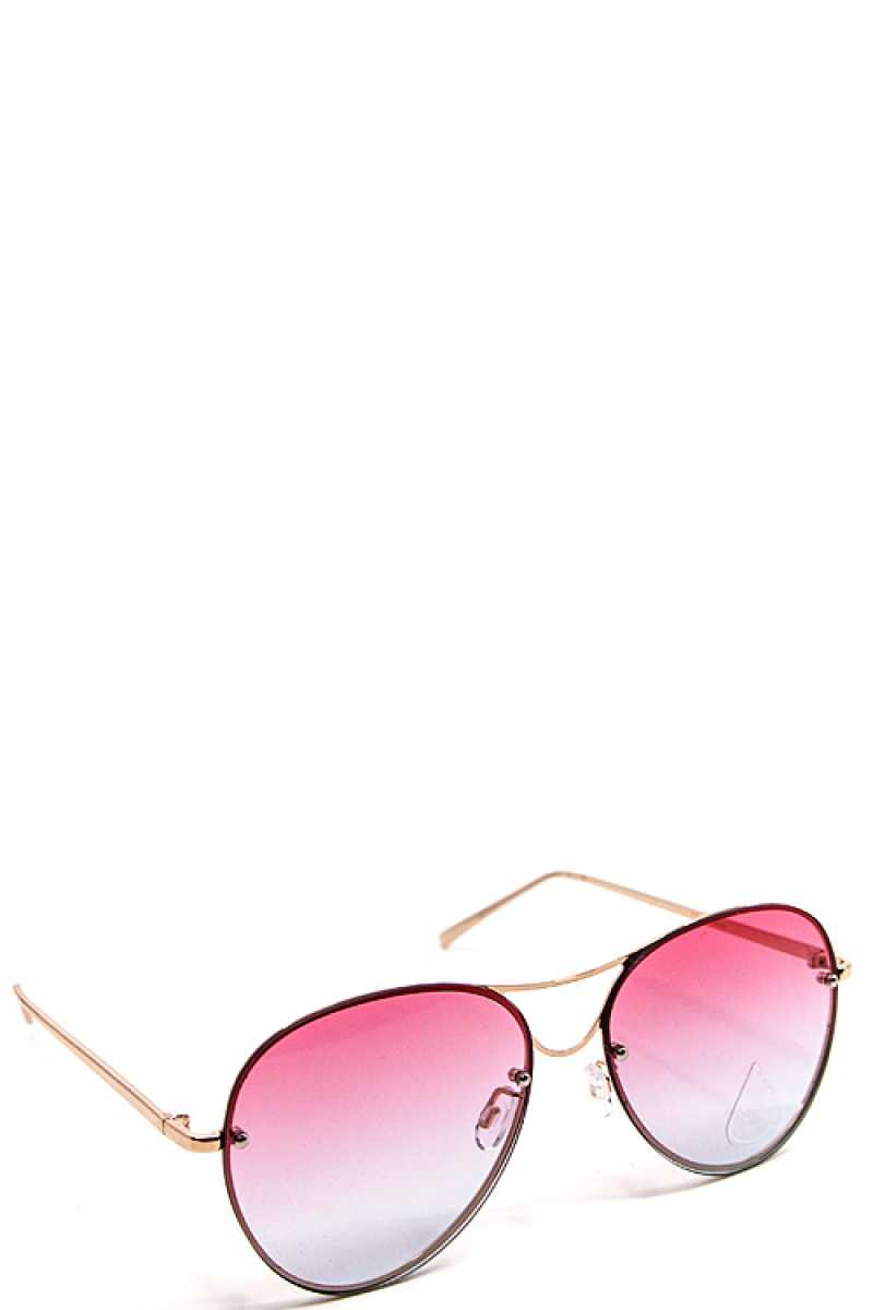 Modern Princess Sunglasses-SamiraBoutique