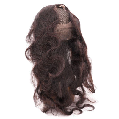 360 Body Wave Frontal-SamiraBoutique