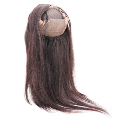 Brazilian 360 Straight Frontal-SamiraBoutique