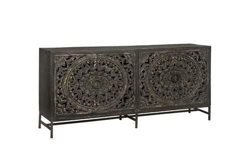 tower living Kast CASINA SIDEBOARD 4 DRS.